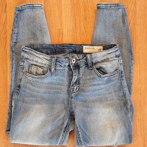 PISTOLA Stitch Fix Jeans 6/28
